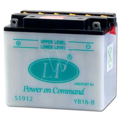 Batterie Starterbatterie /& Säure für Rasentraktor AL-KO 12V 24Ah lin