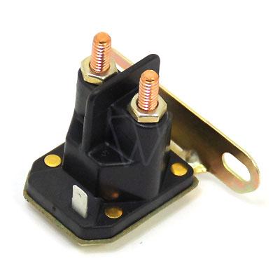 Magnetschalter 1 Flst passend Gutbrod GLX 92 RA 13CA506E690 Rasentraktor