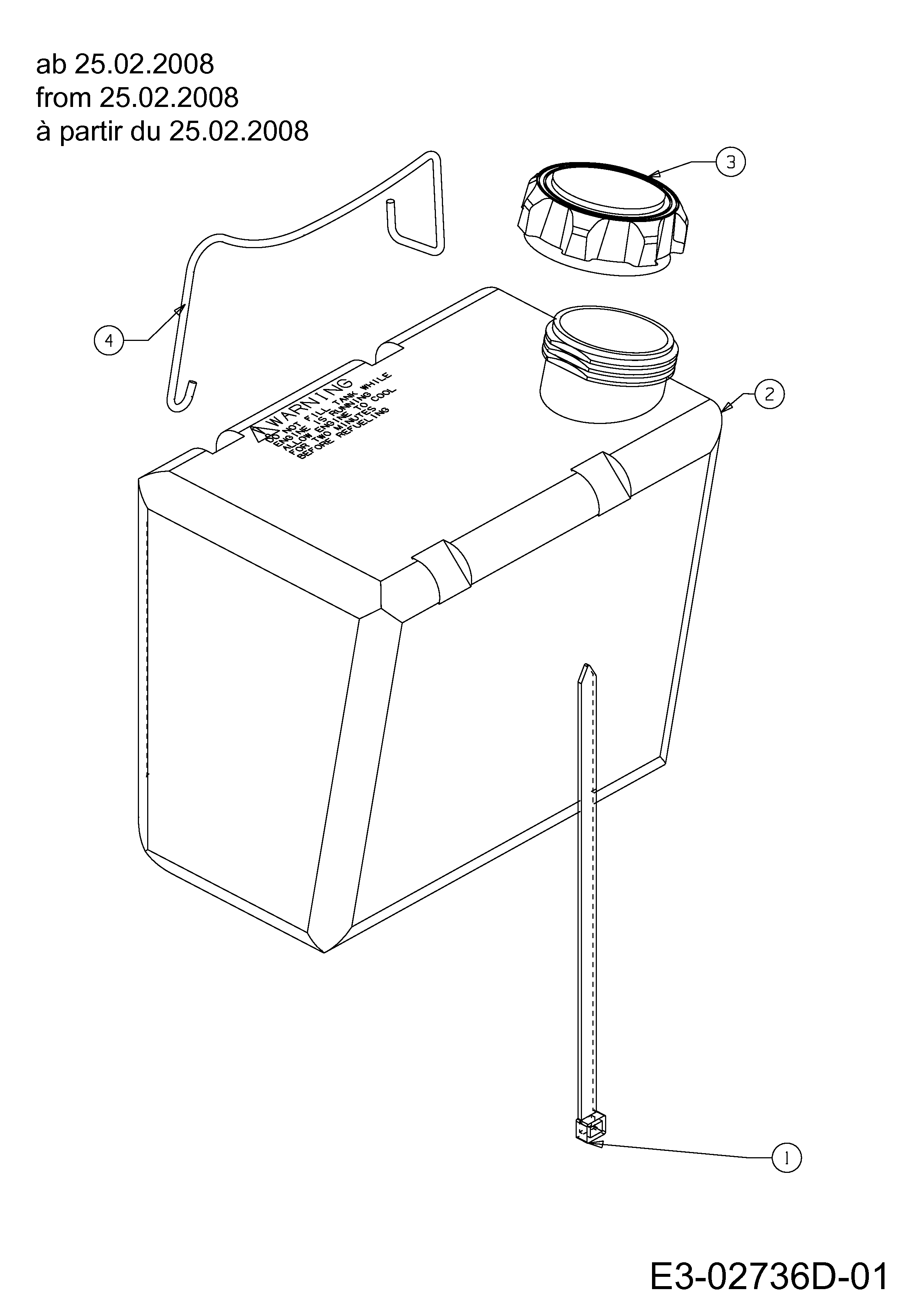 batteriehalter tank ab 13sh761e659 2009. Black Bedroom Furniture Sets. Home Design Ideas